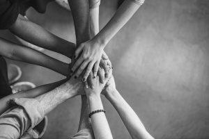 Selbsthilfegruppen